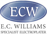 EC Williams Logo